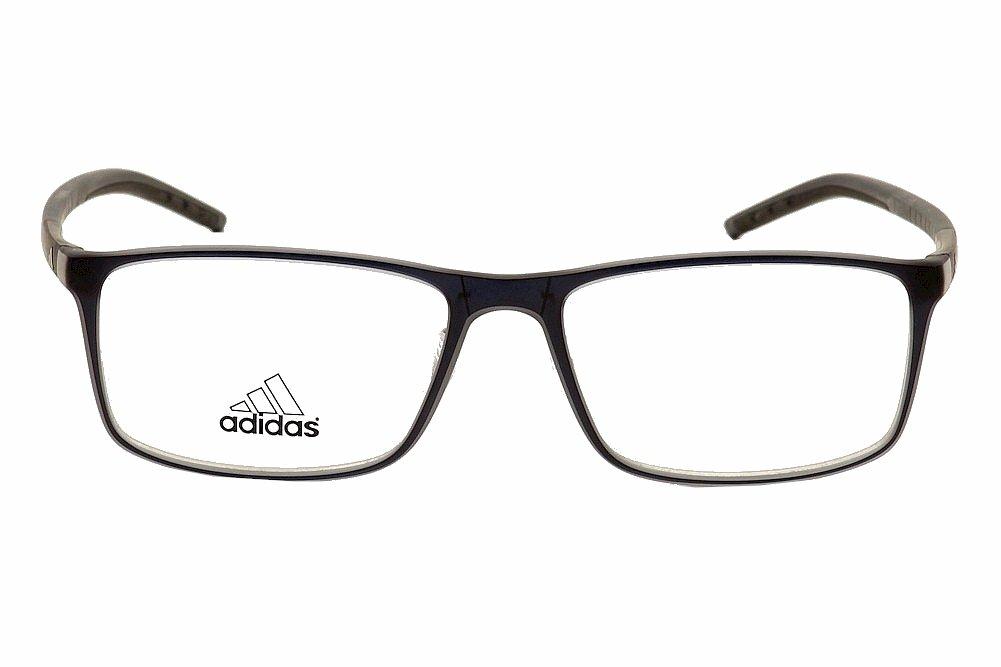 Amazon.com: anteojos Adidas Lite completo de ajuste borde ...