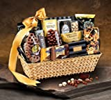 One Notch Above Gift Basket: The Perfect Gift - Large (Kosher)