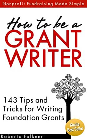Prices for grant writing services