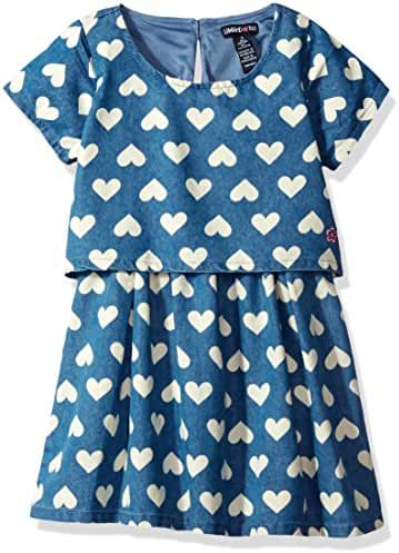 Limited Too Girls' Casual Dress (More Styles Available)
