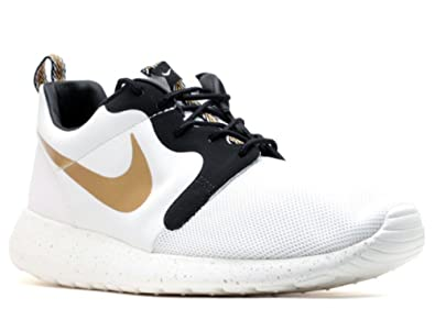 big sale 6189e c7f2c Rosherun HYP PRM QS  Gold Trophy Pack  - 669689-100 ...