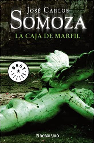 La caja de marfil (Best Seller) (Spanish Edition): Jose Carlos Somoza: 9788497937238: Amazon.com: Books