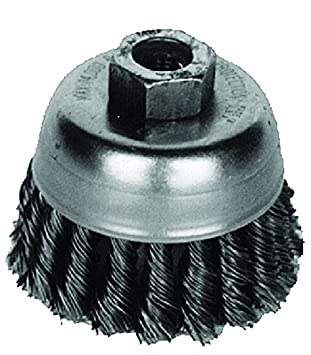 K-T Industries 5-3415 2-3//4 Knot Cup