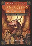 Mystical Dragon Magick, D. J. Conway, 0738710997