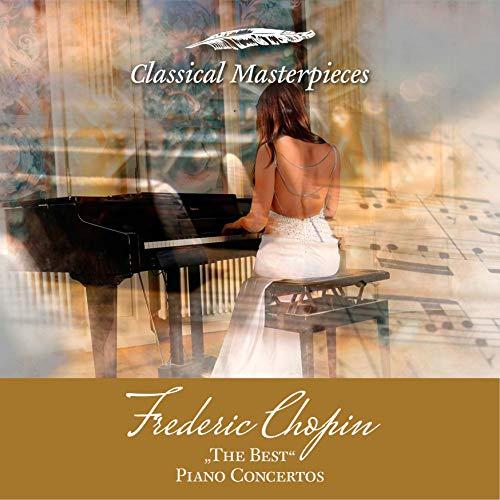 Frederic Chopin,