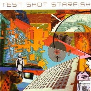 (Test Shot Starfish)