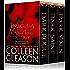 The Draculia Vampire Trilogy: Three Complete Novels of Vampire Romance