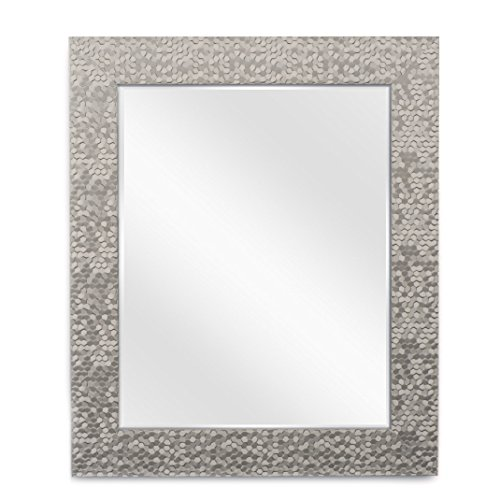 Top 10 Bathroom Mirrors Wall Mounted Brushed Nickel Of