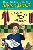 I Got a D in Salami, Henry Winkler and Lin Oliver, 0613637267