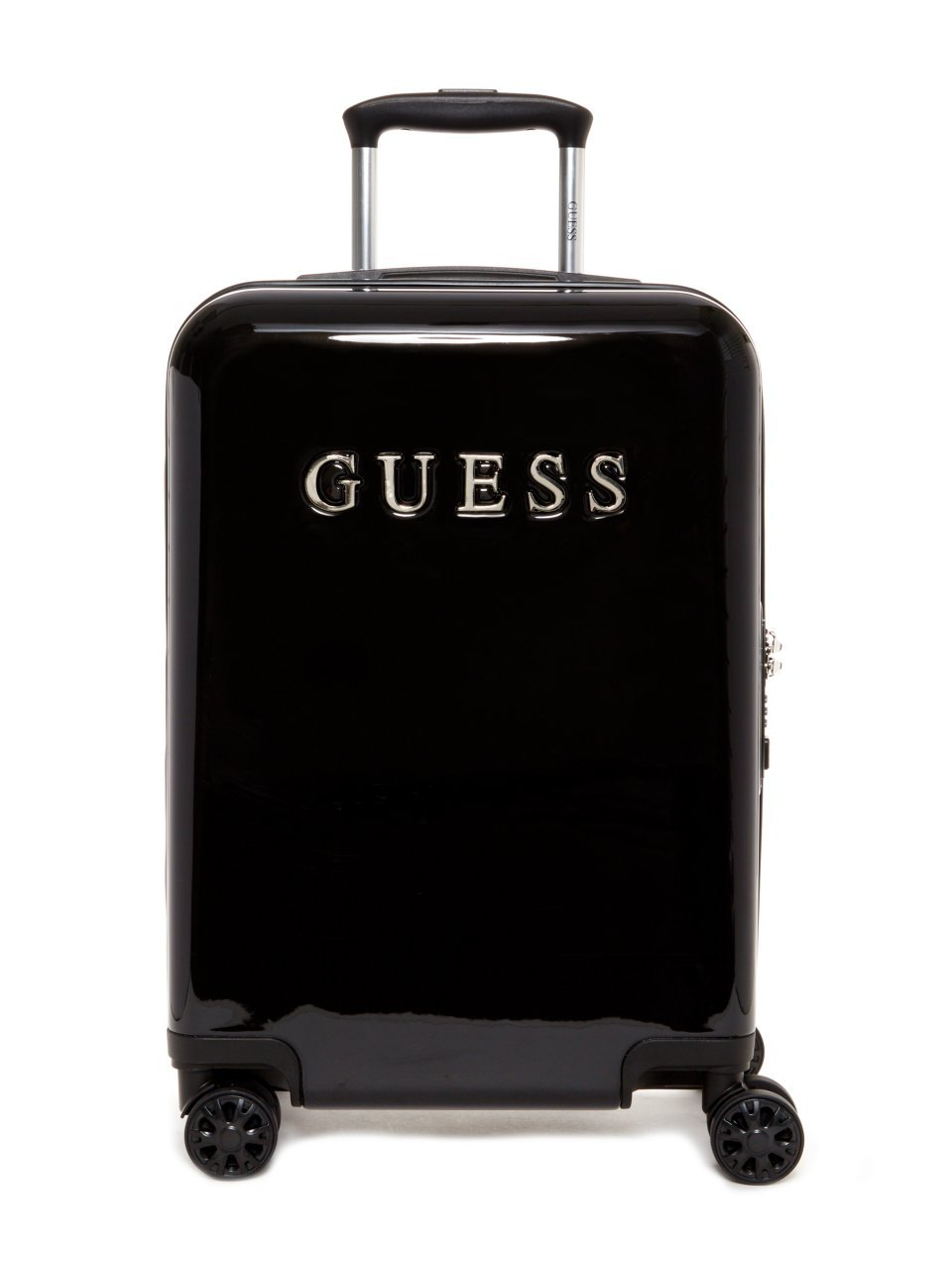 Guess Mimsy 20'' Spinner 8-Wheeler, Black