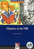 Mystery at the Mill - Book and Audio CD
