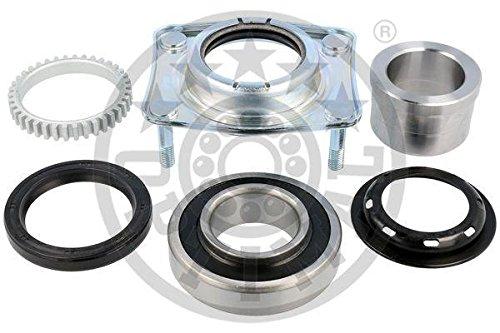 Optimal 972879 Jeu de roulements de roue