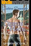 Czech Mate (Navy Seals of Valor Book 2)