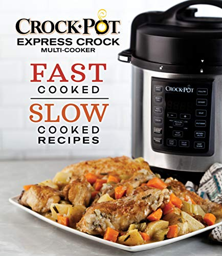 pressure slow cooker cookbook - 1