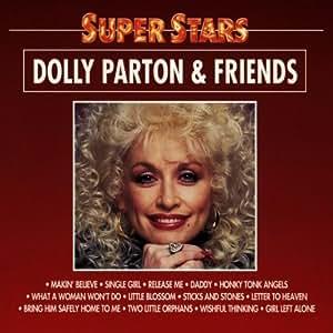 Dolly Parton Amp Friends Dolly Parton Super Stars