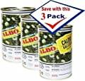 Albo Caldo Gallego Imported from Spain 15 oz can Pack of 3