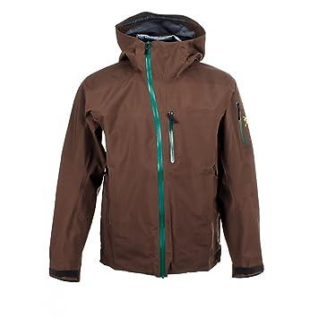 0b255bf9fc Arc'teryx Sidewinder SV Jacket - Men's Buckhorn Medium: Amazon.co.uk: Sports  & Outdoors