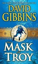 The Mask of Troy: A Novel (Jack Howard) by Gibbins, David (2011) Mass Market Paperback