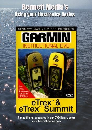 GARMIN GPS ETREX & ETREX SUMMIT INSTRUCTION GUIDE ()