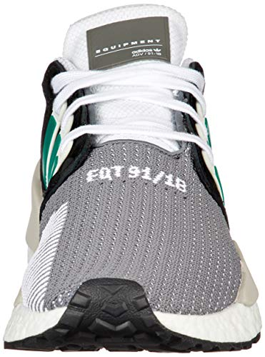 adidas 91 Support Black 18 Sub Core Clear Granite Green Originals 6 EQT Oqfanw6O