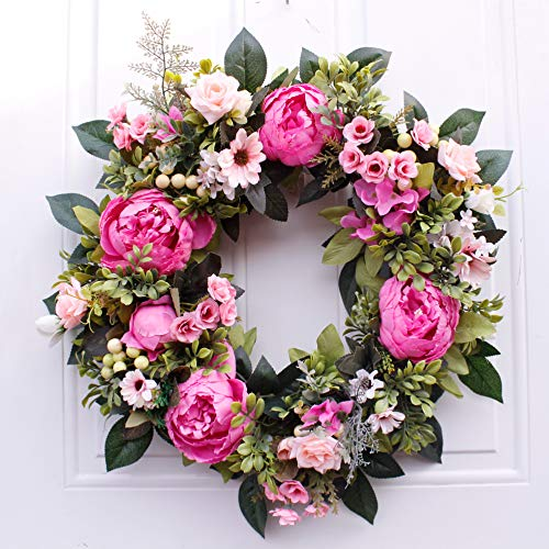 (Dseap Wreath - 19
