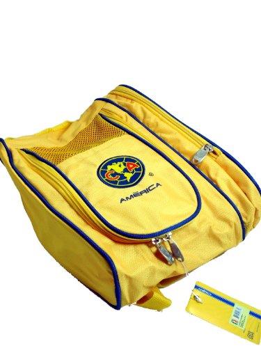 Club America Duffel Bag - 4