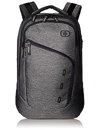 OGIO Newt 15 Laptop Backpack, Dark Static, Under Seat