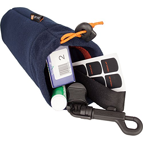 Alto Saxophone In-Bell Storage Pouch by Protec (Model# A312) by Pro Tec (Image #4)