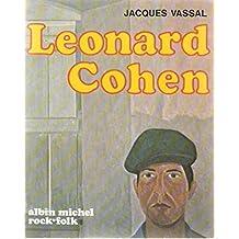 Leonard Cohen (Rock & folk) (French Edition)