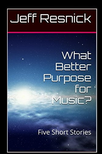 Download What Better Purpose for Music?: Five Short Stories PDF
