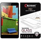 Chevron 2.5D 0.3mm Pro+ Tempered Glass Screen Protector For Lenovo PHAB Plus