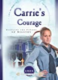 Carrie's Courage, Norma Jean Lutz, 1593106564