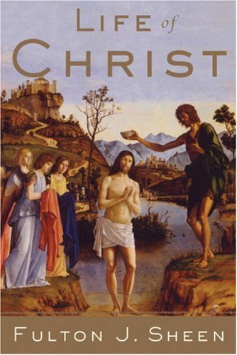 Life of Christ cover