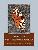 img - for Moths of Western North America book / textbook / text book
