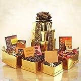Godiva Premium Chocolate Gift Set