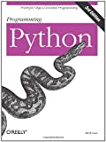 Programming Python, Mark Lutz, 0596009259
