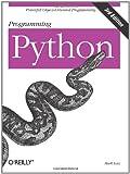 Programming Python, Lutz, Mark, 0596009259