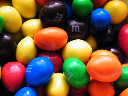 M&M's Peanut - Bulk 5 Pounds - Buy Wholesale
