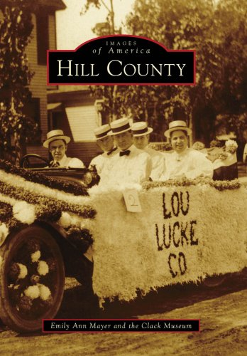 Hill County (Images of America)