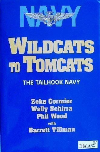 Wildcats Wood (Wildcats to Tomcats: The Tailhook Navy)
