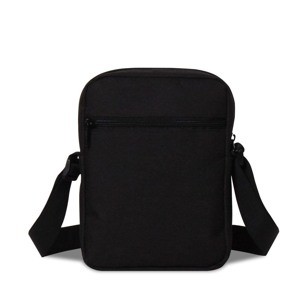Creativebags Daily Messenger Bags for Teen Boys Girls Men Women