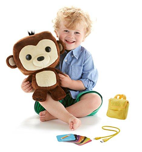 Fisher Price DNV32 Smart Toy Monkey