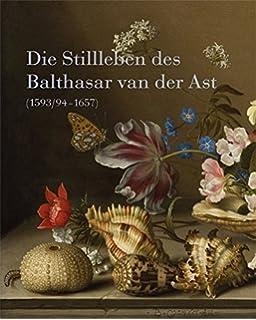 Die Menagerie der Medusa: Otto Marseus van Schrieck und die