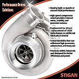 New Stigan Turbo Turbocharger For Chevy Cruze