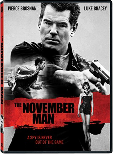 November Man, The - Doc Green Milo