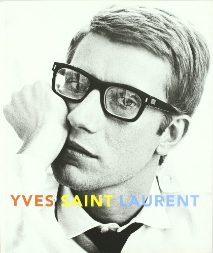 Descargar Libro , Retrospectiva Yves Saint Laurent