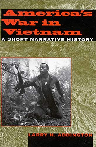 Used, America's War in Vietnam: A Short Narrative History for sale  Delivered anywhere in USA