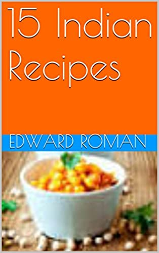 15 Indian Recipes
