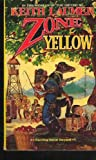 Zone Yellow, Keith Laumer, 0671720287