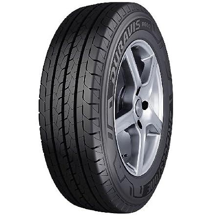 C//B//72 Bridgestone Duravis R-660-215//75//R16 114R Summer tyre
